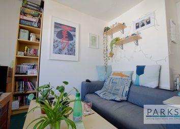 Thumbnail 1 bed flat to rent in Kensington Street, Brighton