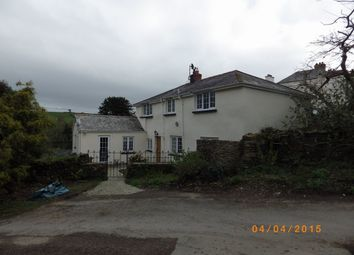 Thumbnail Detached house to rent in Marwood, Barnstaple