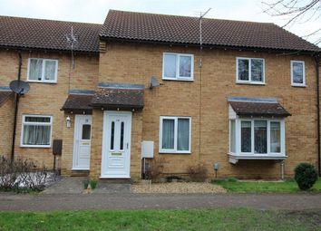 Thumbnail 2 bed terraced house for sale in Ashton Gardens, Huntingdon
