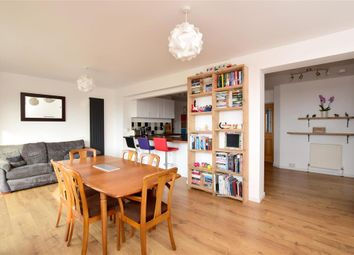 Thumbnail 3 bed bungalow for sale in Balsdean Road, Woodingdean, Brighton, East Sussex