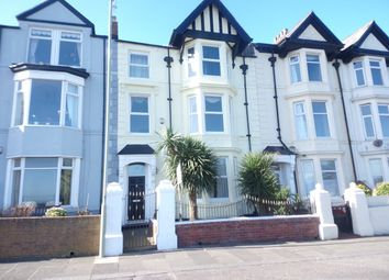Thumbnail 4 bedroom town house for sale in Sea View Terrace, South Shields