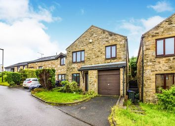 Thumbnail 3 bed detached house to rent in Durmast Grove, Stannington, Sheffield