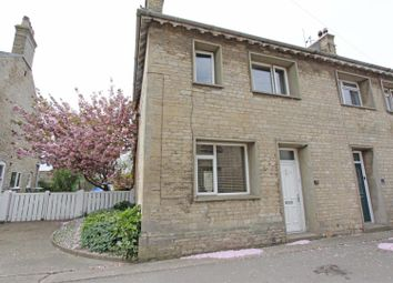 Thumbnail 3 bed property for sale in High Street, Corby Glen, Grantham