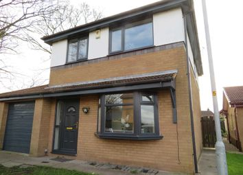 Thumbnail 4 bed detached house for sale in Cricket View, Milnrow, Rochdale