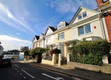 Thumbnail 3 bed terraced house to rent in Admirals Hard, Stonehouse, Plymouth