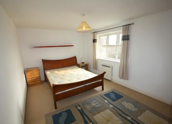 Thumbnail 1 bed flat to rent in Basevi Court, Basevi Way, Deptford, London