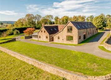 Thumbnail 4 bed detached house for sale in Kenley, Shrewsbury