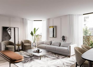 Thumbnail 1 bed flat for sale in Great Portland Street, London