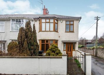 3 bed end terrace house for sale in Southmead Road, Westbury-On-Trym, Bristol, City Of Bristol BS10