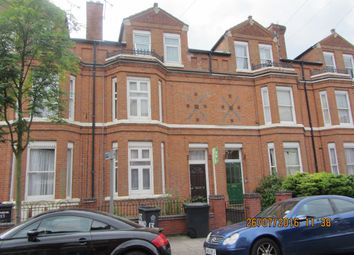 Thumbnail 4 bed terraced house for sale in Severn Street, Leicester