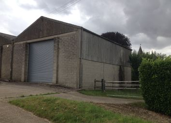 Thumbnail Commercial property to let in Beedon, Newbury