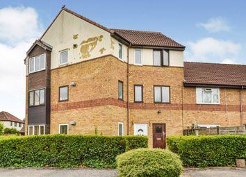 2 bed flat for sale in Plantain Court, Walnut Tree, Milton Keynes MK7