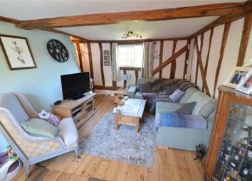 Thumbnail 2 bed terraced house for sale in High Street, Linton, Cambridge