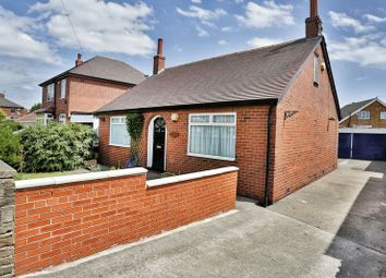 Thumbnail 2 bed detached bungalow for sale in Leeds Road, Dewsbury