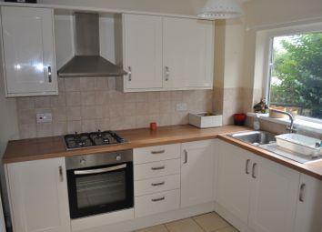 Thumbnail 2 bed property for sale in Llwyn Derw, Fforestfach, Swansea