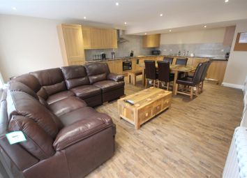 Thumbnail 8 bed flat to rent in Moatside Mews, Saddler Street, Durham