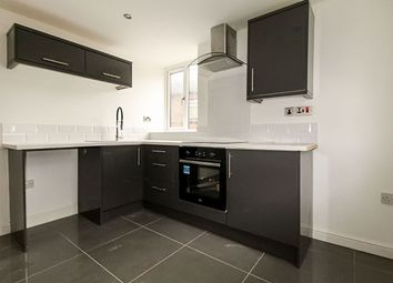 Thumbnail 2 bed flat to rent in Holly Bank, Church Street, Frodsham