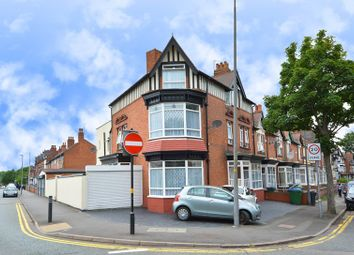 Thumbnail 9 bed end terrace house for sale in Edgbaston Road, Smethwick