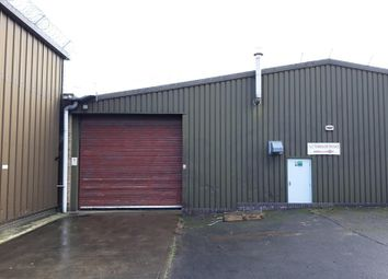 Thumbnail Warehouse to let in Unit 6 Ae Cook Business Park, Victoria Road, Skegness