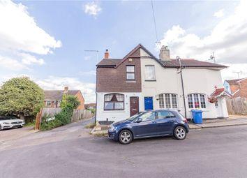 2 bed end terrace house for sale in Pavilion Road, Aldershot, Hampshire GU11