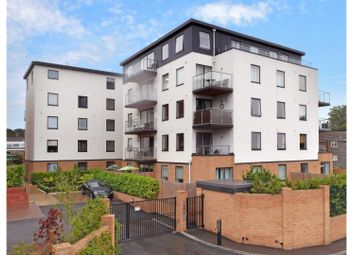 Thumbnail 2 bed flat for sale in Sullivan Road, Camberley