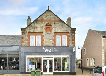 Thumbnail 2 bed flat for sale in 115 High Street, Tranent