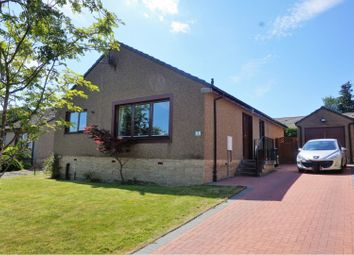 Thumbnail 3 bed detached bungalow for sale in Knockard Avenue, Pitlochry