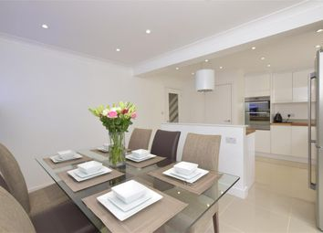 Thumbnail 3 bedroom detached house for sale in Sheepdown Drive, Petworth, West Sussex