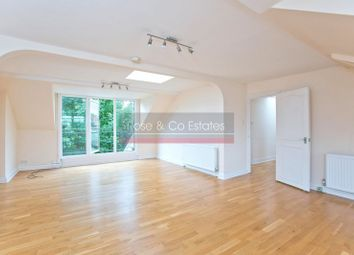 Thumbnail 2 bed flat for sale in Fairhazel Gardens, London