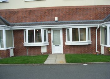 Thumbnail 2 bed flat for sale in St Michaels Court, Swinton