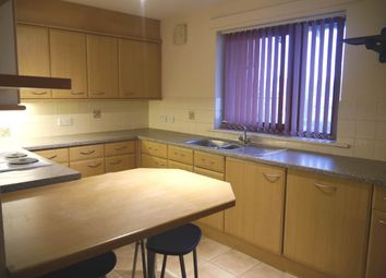 Thumbnail 3 bed flat to rent in Brown Street, Broughty Ferry, Dundee