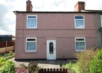 Thumbnail 3 bed end terrace house for sale in High Street, Somercotes, Alfreton