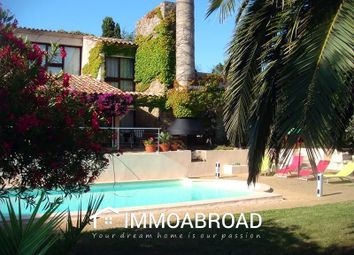 Thumbnail 4 bed villa for sale in Roquebrune-Sur-Argens, France