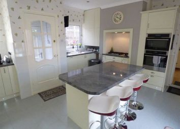 Thumbnail 3 bed detached bungalow for sale in Thorn Road, Hedon, East Yorkshire