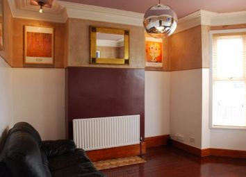 Thumbnail 4 bed terraced house to rent in Burley Road, Leeds