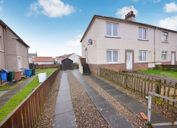 2 bed flat for sale in Paterson Park, Leslie, Glenrothes KY6