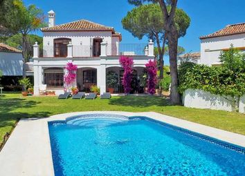 Thumbnail 4 bed villa for sale in Benamara, Estepona, Costa Del Sol