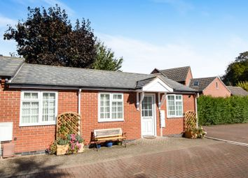 Thumbnail 1 bed bungalow to rent in Mountsorrel Lane, Rothley, Leicester