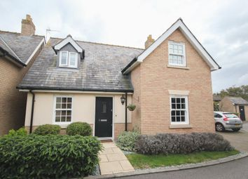 Thumbnail Detached house for sale in Grace Gardens, Ely