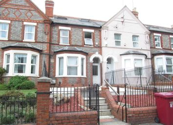 Thumbnail 8 bed terraced house to rent in Basingstoke Road, Reading