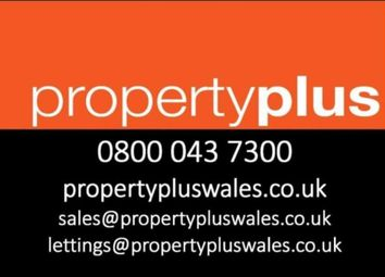 Thumbnail 2 bed flat to rent in Ynys Y Nos Avenue, Glynneath