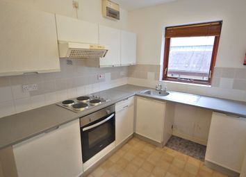 Thumbnail 1 bed flat for sale in The Clicketts, Tenby