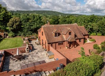 5 bed detached house for sale in Ford Street, Wellington TA21