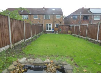 3 bed terraced house for sale in Sexton Way, Swanside, Huyton, Liverpool L14