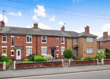 Thumbnail 3 bed terraced house for sale in Park Road, Bestwood Village, Nottingham, Nottinghamshire