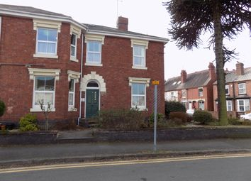 Thumbnail 1 bedroom duplex to rent in Sutton Road, Kidderminster