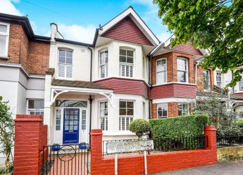 Thumbnail 4 bed property for sale in Revelstoke Road, London