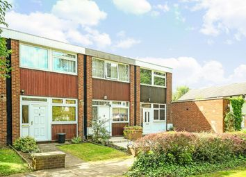 Thumbnail 2 bed terraced house to rent in Brett House Close, Putney Heath Lane