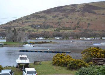 Thumbnail 3 bed cottage for sale in Croftbank Lochranza, Isle Of Arran