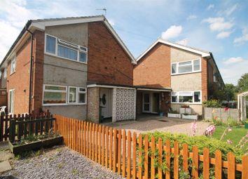 Thumbnail 2 bedroom maisonette for sale in Cannock Road, Aylesbury